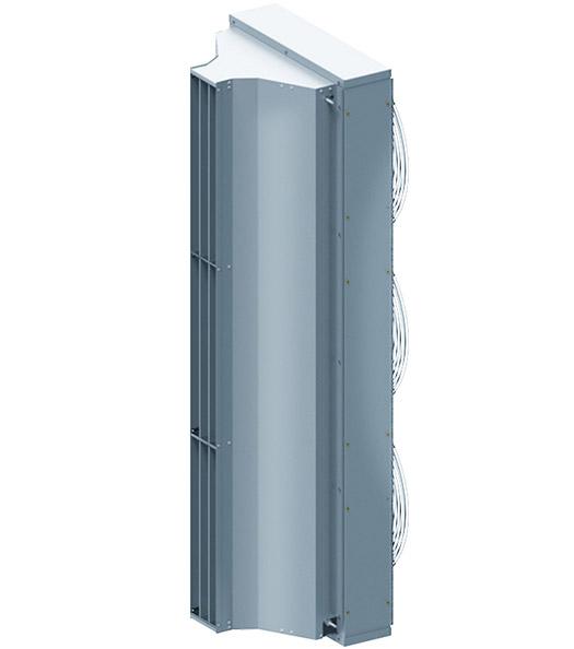 КЭВ-60П7021Е нерж.