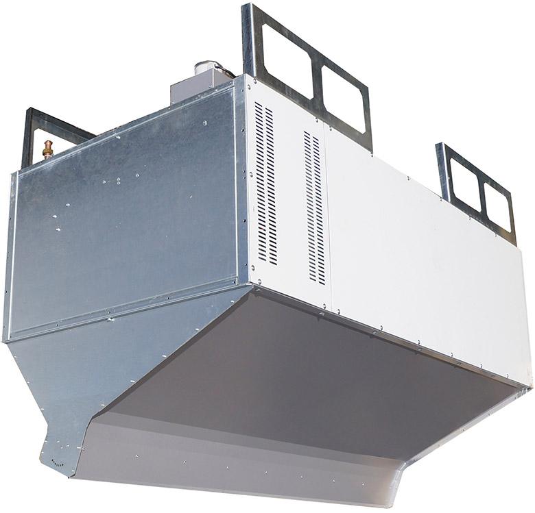 КЭВ-100П7040G YAC-SP 65