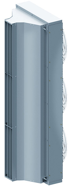 КЭВ-230П7021W
