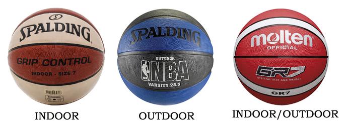 Basketball all